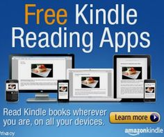 Read eBooks using the FREE Kindle Reading App on Most Devices!  ➩➩ ➩http://amzn.to/2pUaANQ