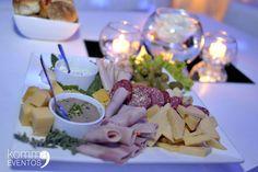 Gastronomía www.kommaeventos.com.uy