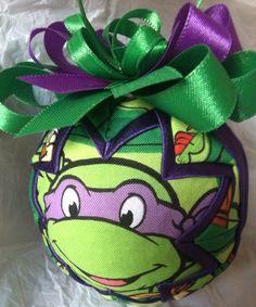 A personal favorite from my Etsy shop https://www.etsy.com/listing/180706027/superhero-teenage-mutant-ninja-turtles