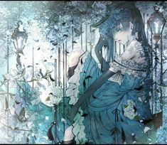 Kuroshitsuji, Ciel Phantomhive