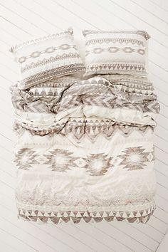 Iveta Abolina For DENY Milky Way Duvet Cover - Urban Outfitters