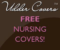 Promo Code for Free Nursing Cover