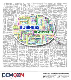 Bemcon.co.uk Assessment, How To Plan, Business, Store, Business Illustration, Business Valuation