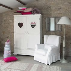 1000 ideas about armoire maison du monde on pinterest - Armoire maison du monde ...