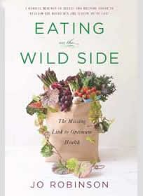 """Eatwild.com provides research-based information about """"eating on the wild side."""" This means choosing present-day foods that approach the nutritional content of wild plants and game—our original diet. Evidence is growing on an almost daily basis that these wholesome foods give us more of the nutrients we need to fight disease and enjoy optimum health."""