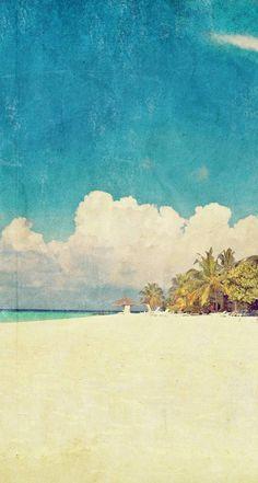 #beach.