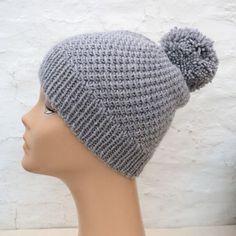 Mod le bonnet esprit turban femme mod les tricot accessoires phildar tricot accessoires - Modele tricot bonnet femme facile ...