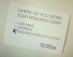re3data.org – Registry of Research Data Repositories