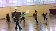 Francotiradores 20160509_095349.mp4 Juegos Motores #Juegosmotores #inef #ccafd #ugr #educacionfisica #physicaleducation @Fac_Deporte_UGR @CanalUGR