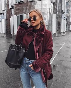 What to wear in October: a trendy wardrobe according to the sign of the Zodiac - Daily Fashion Fashion Over 40, Daily Fashion, Fashion Looks, Fall Winter Outfits, Autumn Winter Fashion, Outfit Invierno, Winter Mode, Cute Outfits For Kids, Cool Suits