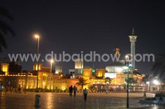 Dhow Cruise Adventures by dubaidhow.com