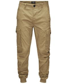 JJAKM 33 CARGO PANTS - PANTS - Clothing