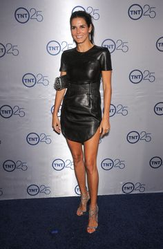 Angie Harmon attending TNT's 25th Anniversary TCA Party at Hilton Hotel in Beverly Hills, California - July 24, 2013 - Photo: Runway Manhattan/AFF Nice to visit you can visit me at charleytakaya every social where -CT