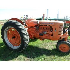 Used Case SC tractor for sale - EQ-26565! Call 877-530-4430 for used tractor parts! https://www.tractorpartsasap.com/-p/EQ-26565.htm