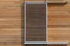 Produkt: Hunter Douglas There are many things which could finally comprehensive your Outside Shutters, Window Shutters Exterior, Modern Exterior Doors, Diy Shutters, Interior Shutters, Pergola Attached To House, Pergola With Roof, Pergola Patio, Hunter Douglas