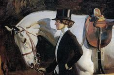 "National Sporting Library and Museum ""Reviving Alfred Munnings"" 
