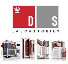 DS Laboratories is a world leader in high performance personal care products. We offer their hair care products!