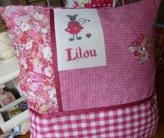 Coussin Lilou