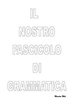 FASCICOLO QUI LO TROVI IN PDF