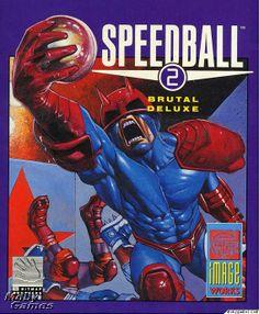 Speedball 2: Brutal Deluxe - Amiga 500
