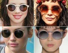 Assim Como Maiôs, Biquínis e Sungas, Os Óculos de SolEstão Entre os Acessórios Que as Pessoas Mais Gostam de Adquirir