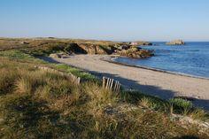 Hoedic, Bretagne