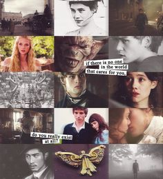 The Infernal Devices (TID) ♡♡