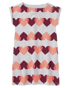Heart Dress at Crazy 8