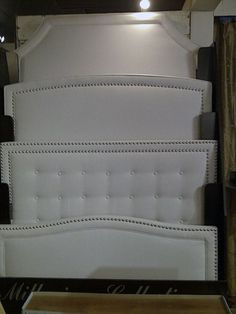 DIY Headboards. I will be making one of these some day. Hopefully this website will help.
