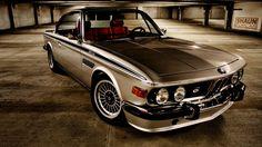 ✯1971 BMW 3.0 CSL
