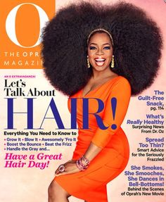 1 Year Subscription O – Oprah Magazine Only $6.99 A Year!