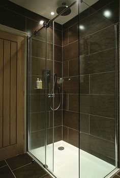 Lakeland Retreat - - Interior design inspiration Bathroom Inspo, House, Beautiful Space, Interior Design Inspiration, Wet Rooms, Shower Room, Design Inspiration, Interior Design Projects, Retreat
