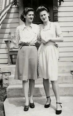1940s Style                                                                                                                                                                                 More