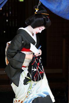 geiko Sakiko