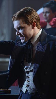 Gotham 2x03 - Jerome Valeska