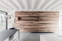 Extension de la Casa MCR à Bergame en Italie par CN10 Architetti - Journal du Design