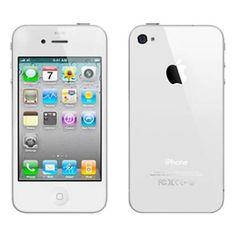 [中古Aランク]Apple iPhone4S 16GB ホワイト 【海外版 SIMフリー】【白ロム携帯電話】 【 アウトレットと中古パソコン&ケータイのイオシス 】【中古】【楽天市場】