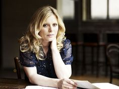 Dr Nikki Alexander (Emilia Fox) in Silent Witness - strong female role model