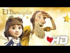 EL PRINCIPITO - Segundo tráiler oficial de la película subtitulado. - YouTube