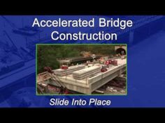 ▶ FHWA Works: Building Bridges Faster and Better to Save You Time and Money - YouTube
