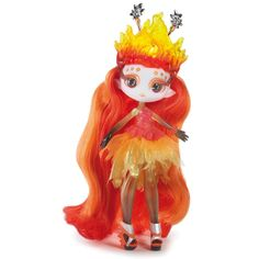 Novi Stars Invasion Ina Ferna Doll: Amazon.co.uk: Toys & Games