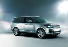 2013 Range Rover Revealed