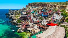 15Incredibly Beautiful Places Most Tourists Don't Know About