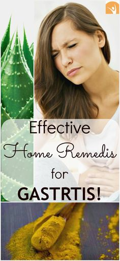 What to Do for Gastritis? These Natural Remedies Are the Answer! - Healthy Food MindHealthy Food Mind