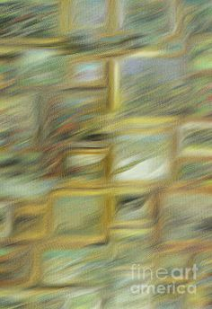 Van Gogh Bookcase