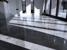 How to Make Marble Floors Shine Again. Learn how to make marble floors shine again along with floor restoration services for all other natural stones.