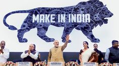 """We all know the concept of """"Make in India"""" initiated by the Indian Government in 2015."""