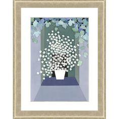 Botanical VI Framed Print