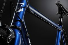 The steel frame bike, once overshadowed by new-age materials, has still got it. Bicycle Paint Job, Bicycle Painting, Bicycle Wheel, Old Bikes, Bicycle Accessories, Steel Frame, Racing, Bicycles, Electric