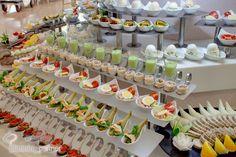 Finger Food Buffet | Buffet Finger Food
